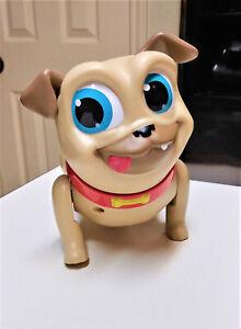 Disney Junior Puppy Dog Pals Surprise Action Waling Bingo