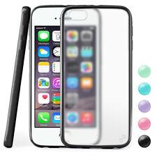 Hard Case für Apple iPhone 4S / iPhone 4 Back Cover Transparent Neu Schutz Hülle