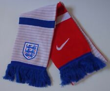 Nike Scarf England Supporter Knitted Scarf Mens Women's OSFM