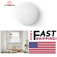 NEST White Temperature Sensor For Learning Thermostat Thermostat E Accessories