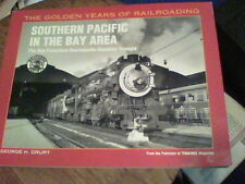 Southern Pacific in the Bay Area by George H. Drury bill