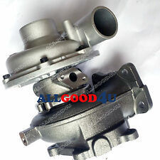 Turbocharger RHF55 Turbo for CIFK Isuzu Hitachi SH240 CH210-IS-5 JCB 4HK1 Engine