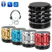 Wireless Bluetooth Speaker Mini SZHER BASS Portable For Smartphone Tablet PC ZH