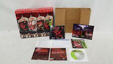 One Unite Whole Blood Big Box CD-ROM Set