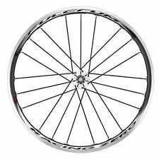 Coppia ruote FULCRUM RACING ZERO BLACK DARK CLINCHER CA/SH 2013