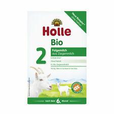 Bio Folgemilch - 2 aus Ziegenmilch 400g | HOLLE BABYFOOD