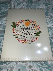Forever Letters, Letters To My Little One Baby Book, Keepsake, Mushy Moments