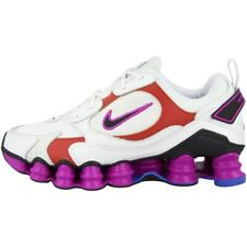 Nike Shox TL Nova Women Schuhe Damen Freizeit Sport Sneaker Turnschuh AT8046-100