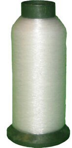 Monofilament nylon Thread invisible clear TRANSPARENT for beading Upholstery