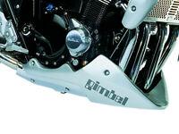 Gimbel Bugspoiler Suzuki GSX 1400 (WVBN) | 01-03 | mit TÜV unlackiert aus GFK