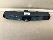Vauxhall Zafira Astra Switch Sport Hazard Button LockGM 13100108