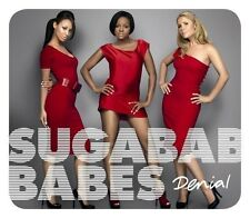 Sugababes Denial (2008) [Maxi-CD]