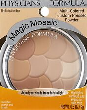 PHYSICIANS FORMULA Magic Mosaic - Beige/Warm Beige 3845