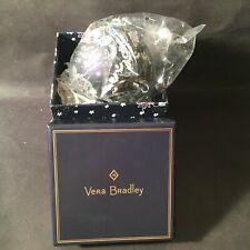 Vera Bradley Night Sky Ornament 19891-M05