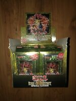 Yugioh 1x Rise Of Destiny Special Edition Box New Dark Magician Girl? RDS Sealed