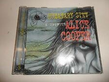CD Humanary Stew-A Tribute to Alice Cooper di various, Clarence Clemons, Joe