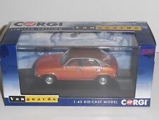 Corgi VA04514 Austin Allegro Series 2 1500 Special Reynard Metallic Model
