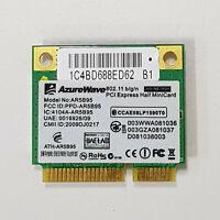 Genuine ASUS K42F Wireless Wi-Fi Card 04G033098003