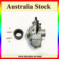 28mm OKO PWK Carby Carburetor Carb Yamaha DT100 DT125 DT175 DT250 YT175 YZ80