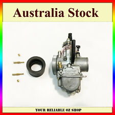 30mm OKO PWK Carby Carburetor Carb Scooter CR125 DT100 125 175 Bike ATV Trail