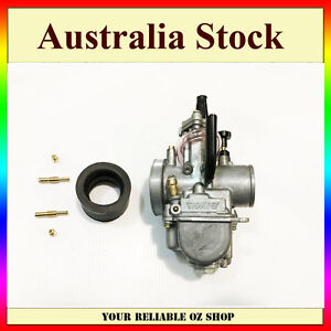 Performance 30mm OKO PWK Carby Carburetor Carb GY6 Scooter ATV 150CC 200CC 250CC
