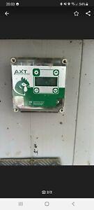 VSE - Elektronischer Pförtner mit interner Zeitschaltuhr und Batterien GÜNSTIGER