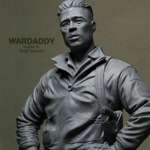Wardaddy 1/6scale Model Kit (unpainted / unassembled)