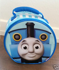 NWT Thomas & Friends Insulated Round Lunch Bag