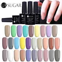 UR SUGAR 7.5ml Soak Off UV LED Gel Polish  Colorful Nail Art Gel Varnish