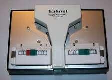 Hahnel Hähnel auto kollmatic super 8 motorized celluloid film joiner splicer