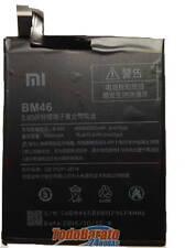 Bateria XIAOMI redmi NOTE 3, NOTE 3 PRO 4000 mAh voltaje 4.4v High quality BM46