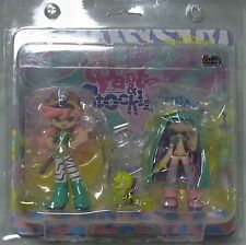 Phat! Panty and Stocking with Chuk galaxxxy Twin Pack figure &