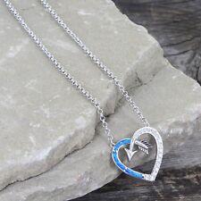 Montana Silversmiths Follow Your Heart Arrow Necklace NC3949