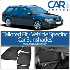 AUDI A6 Avant 1997-04 CAR WINDOW SUN SHADE BABY SEAT CHILD BOOSTER BLIND UV