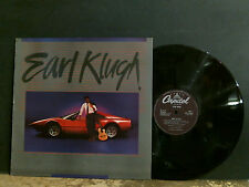 EARL KLUGH   Low Ride   L.P.  GREAT !!