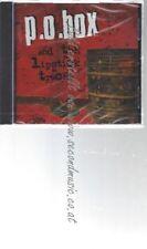 CD--...and the Lipstick Traces --   P.O. Box