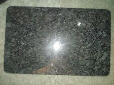 Granite surface plate indian black