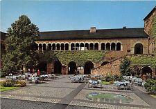BR14986 Cour de la Fontaine a la Porta Nigra Trier  germany
