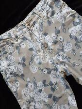 *** Pantalon fleuri - Taille 38/40 ***