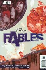 Fables (2002-2015) #6