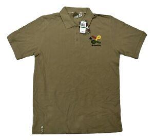 LRG Lifted Research Group Mens Polo Shirt NWT 2XL, 3XL