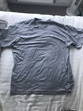 Mens Vans T Shirt XL