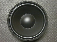 "NEW 12"" SubWoofer Speaker.8 ohm.Twelve inch Bass.Woofer.Sub Driver Audio Sound"