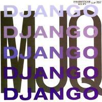 THE MODERN JAZZ QUARTET Django CD BRAND NEW Remastered
