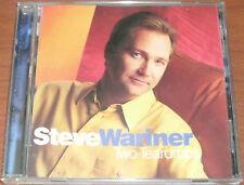 STEVE WARINER - TWO TEARDROPS 1999 CD CAPITOL