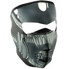 Zan Headgear Neoprene Full-Face Mask, Alien