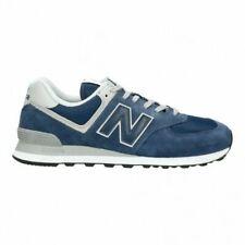 New Balance 574 Core Sneaker - Blue - 42