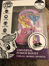 My Little Pony Universal Power Boost For All Mobile Devices
