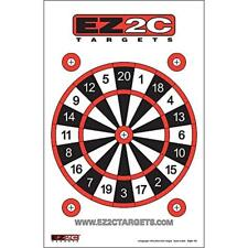 """Targets Dart Board Style 15 (25 Pack) Sports """" Outdoors 2DAY SHIP"""