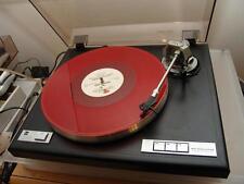 Dual CS 5000 Plattenspieler + Ortofon SG 1 Tonsystem mit Nadel